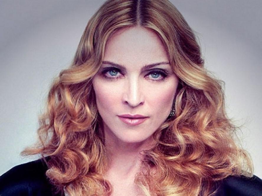 Кто по национальности Мадонна?
