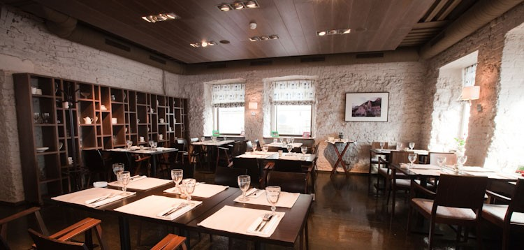 Лучшие рестораны, открытые звездами российского шоу-бизнеса