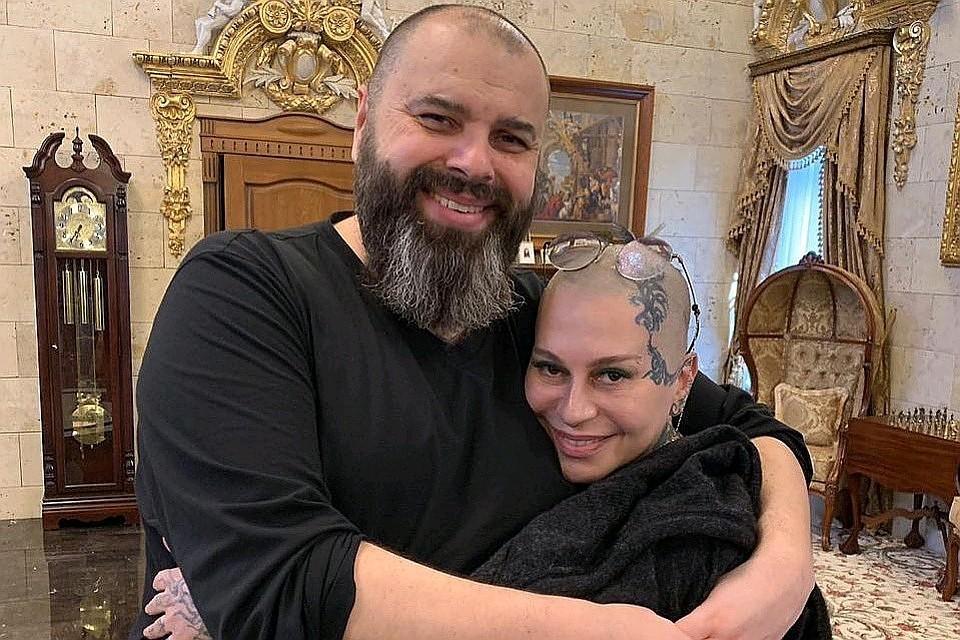 Максим Фадеев рассказал о том, что на самом деле произошло с Наргиз Закировой