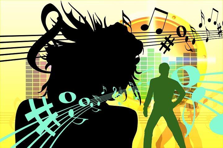 Скажи мне, какая музыка тебе нравится, и я скажу кто ты