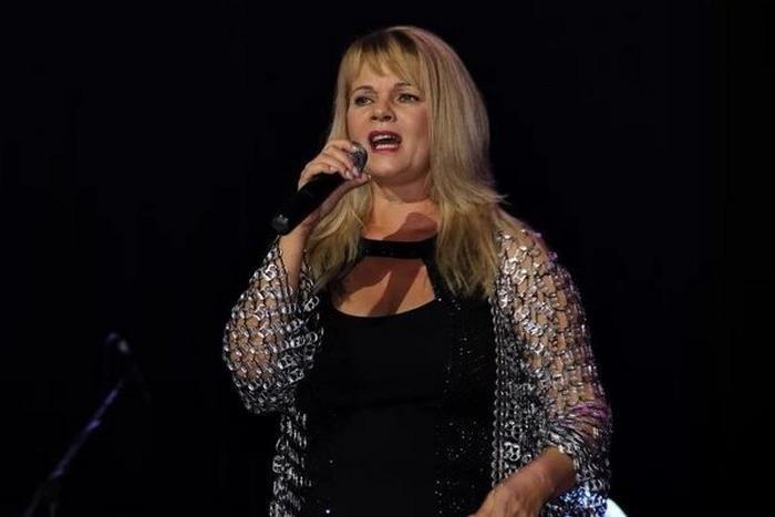 Марина Журавлева – певица, которая предпочитает петь, а не пиариться