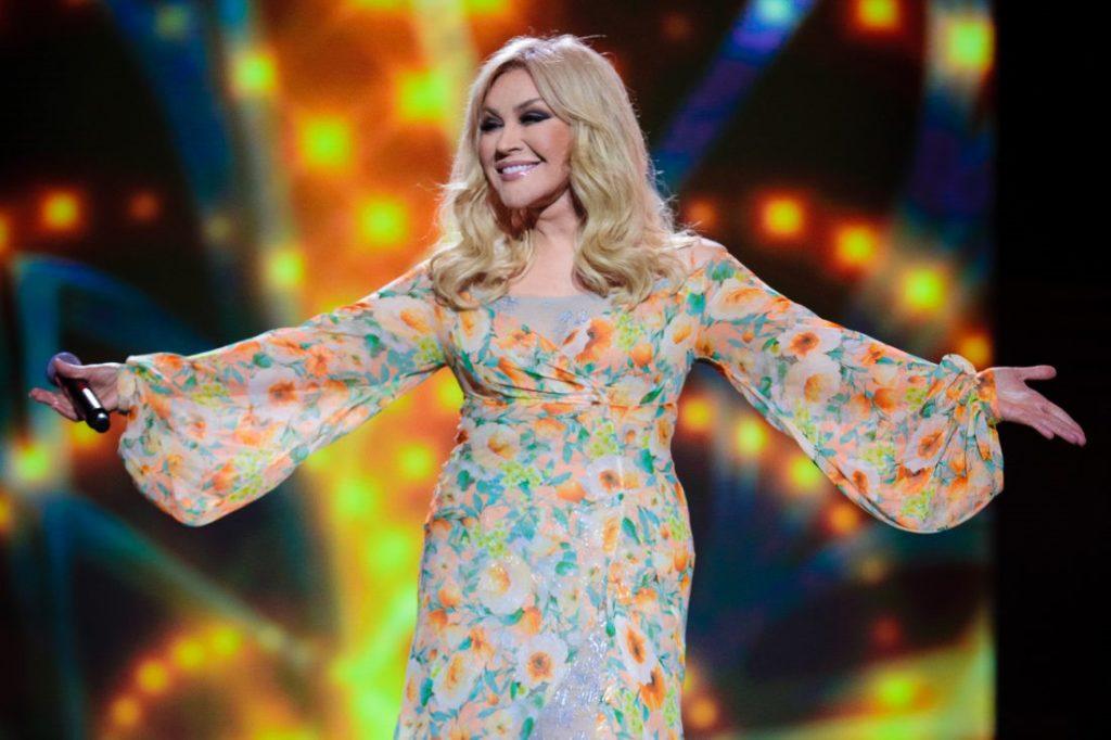 5 талантливых певиц украинского происхождения, которые успешно выступают в России