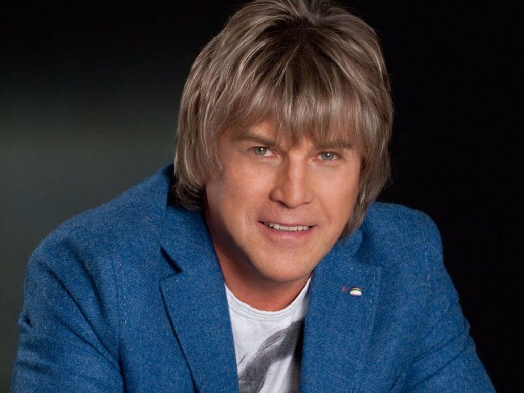 Успешный певец 80-х Алексей Глызин: любовь к жизни и музыке