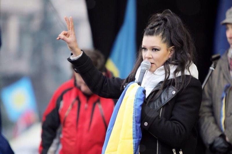 Победительница «Евровидения-2004»: как Украина ответила Руслане на ее победу?