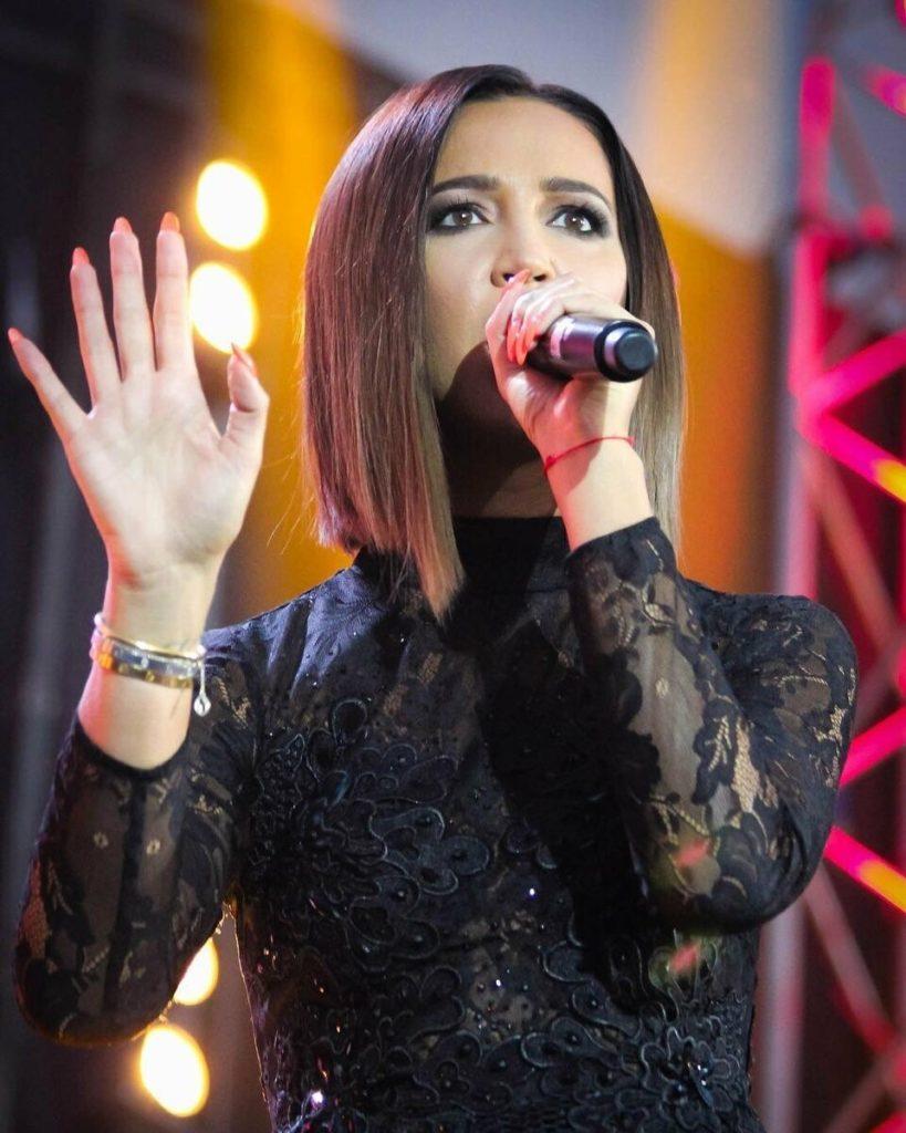 Какие требования Ольга Бузова выставляет к организаторам своих концертов