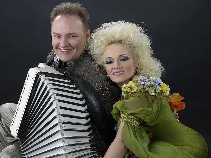 Дает ли еще концерты Надежда Кадышева