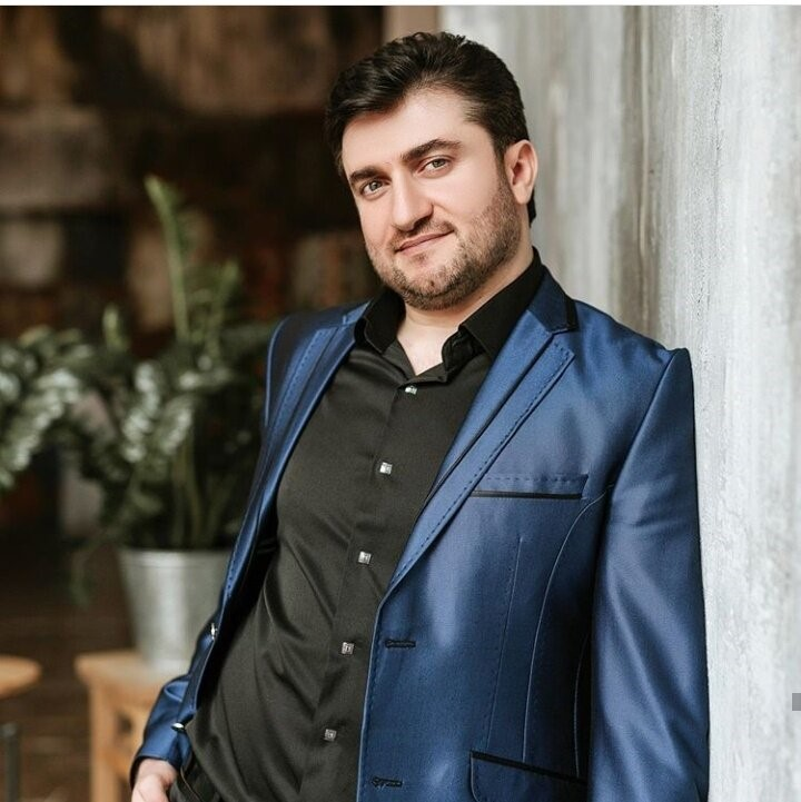 Арсен Шахунц: биография, творческий путь и личная жизнь