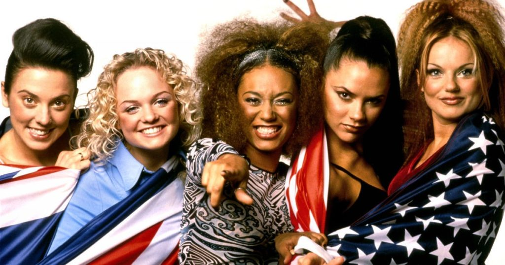 Как спустя двадцать пять лет изменилась жизнь и внешность красоток из музыкальной группы «Spice Girls»