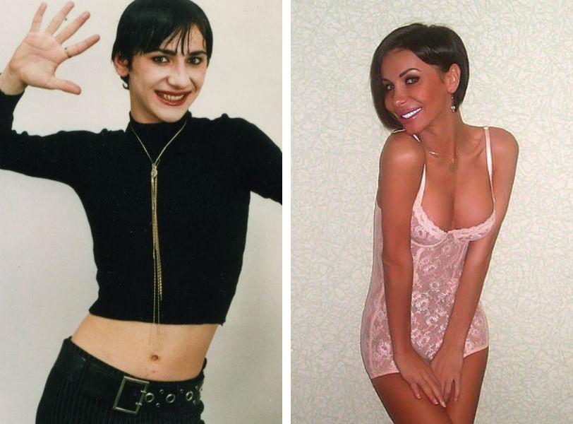 Мальчик или девочка: 3 российские знаменитости, решившие сменить пол
