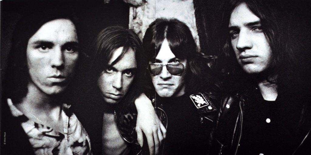 Настоящие легенды: 10 топовых рок-групп