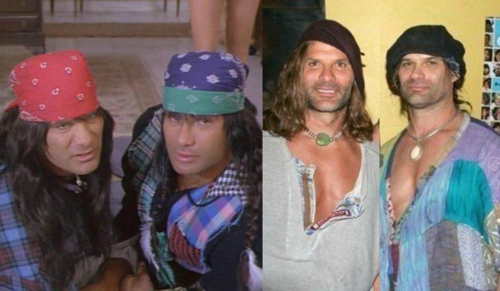 Куда делись знаменитые близнецы из фильма «Няньки»