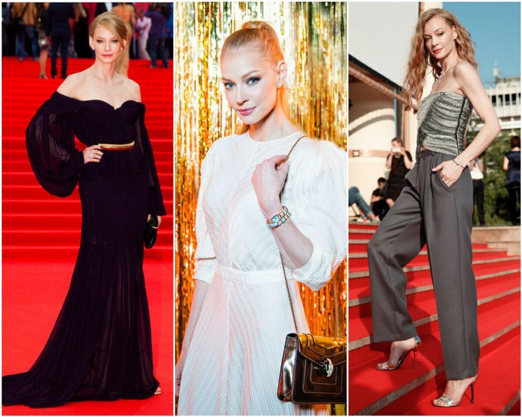 Топ красавиц из России, которых считают иконами стиля и равняются на них