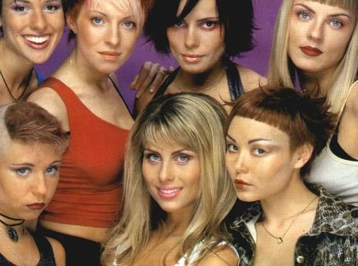 Как сложилась жизнь участниц девичьих групп 90-х годов