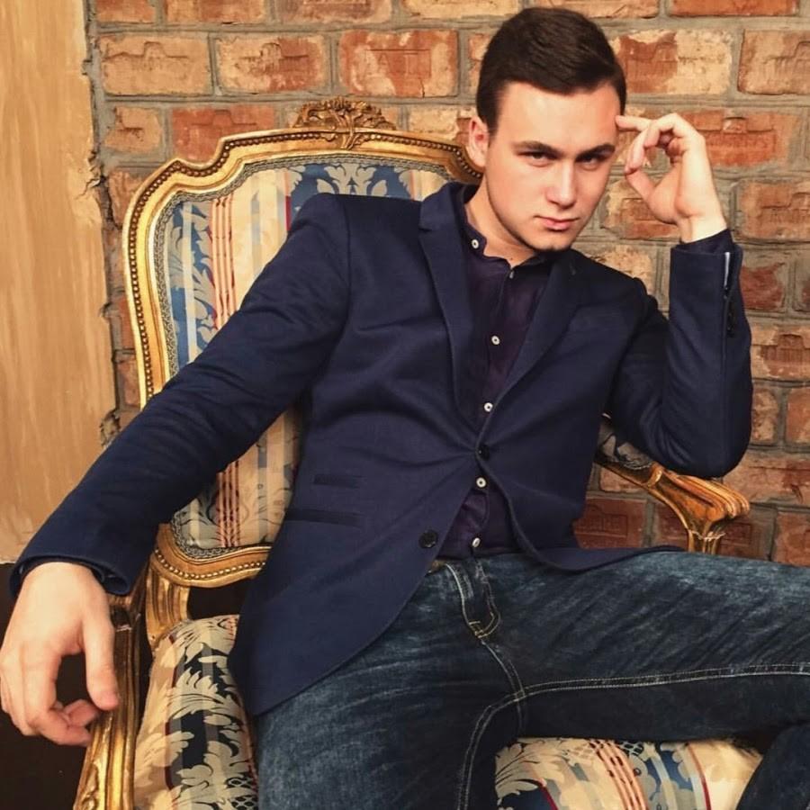 Кто он - известный блогер Никита Соболев