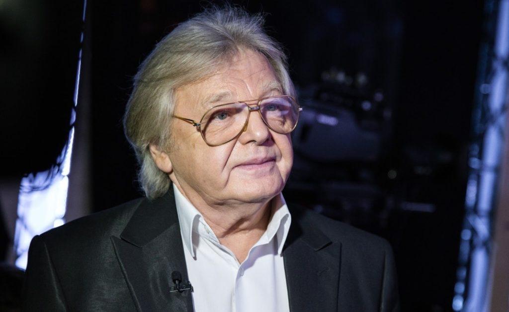 Тяжелая личная жизнь Юрия Антонова