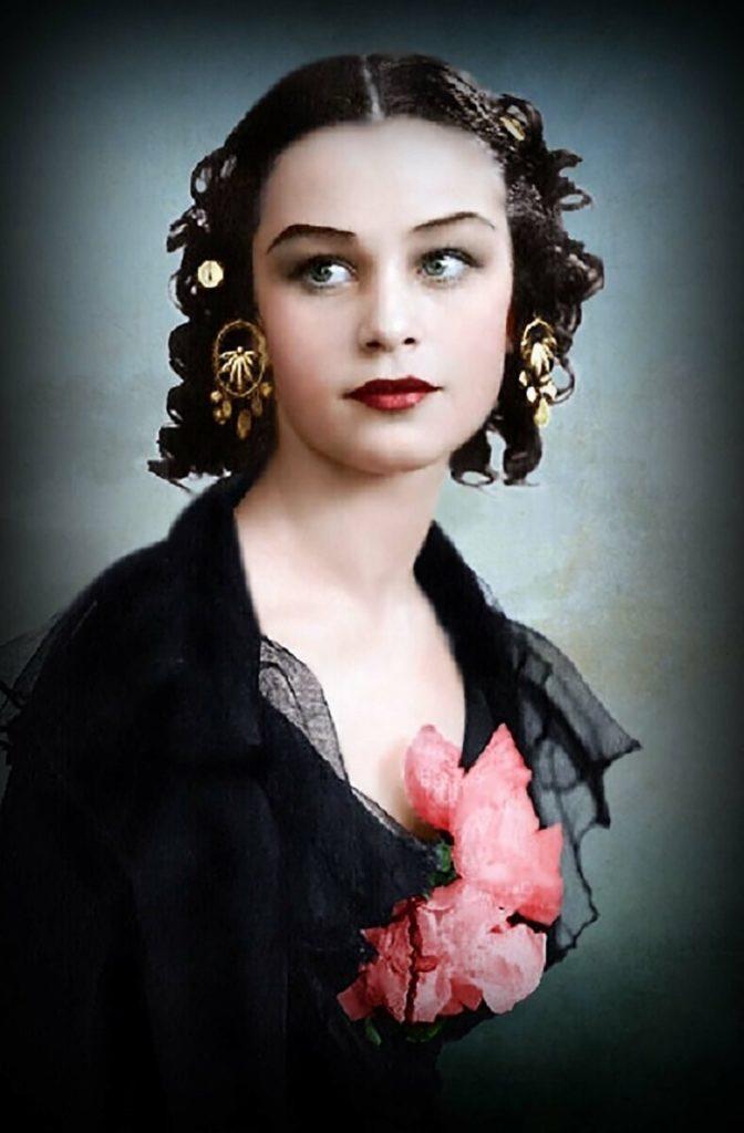 Покорительница мужских сердец: судьба красавицы-балерины Ольги Заботкиной