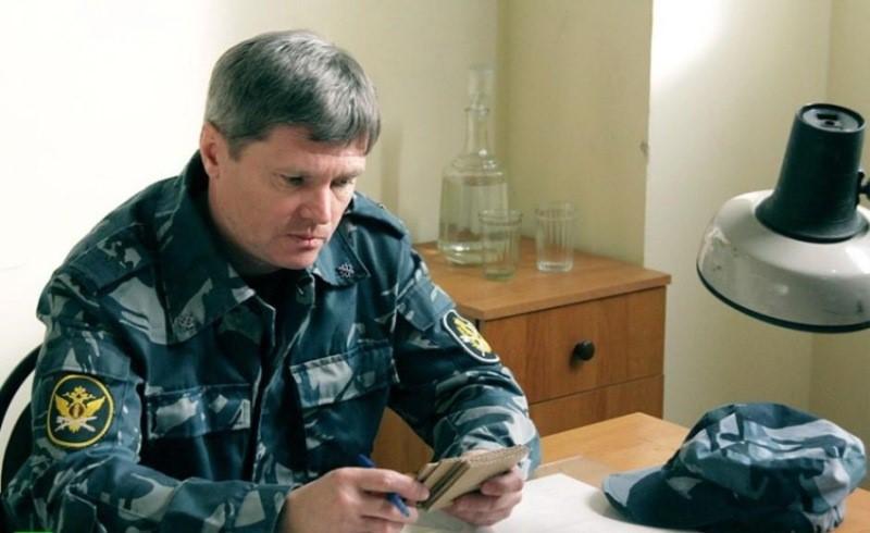 Российские актеры, голосами которых говорят «Друзья»