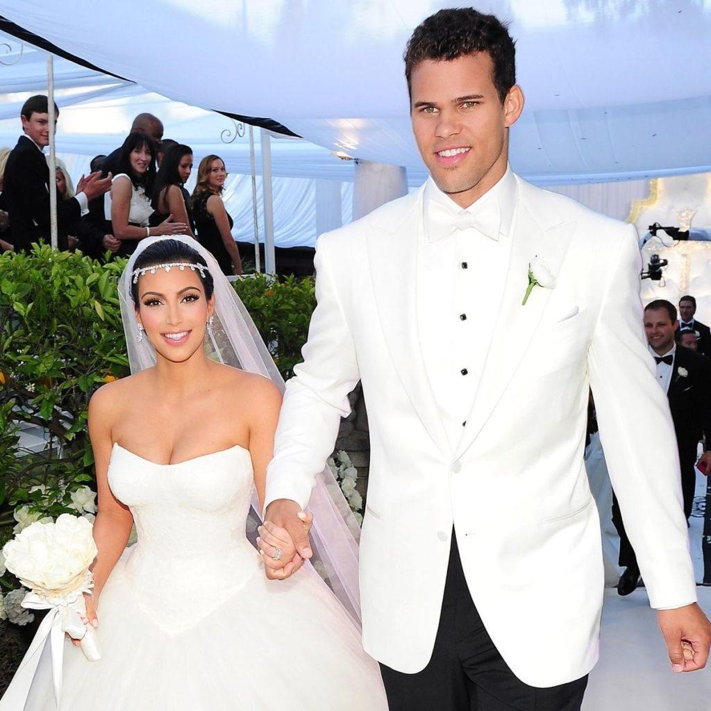 Сегодня вместе, завтра – нет: 11 коротких звездных браков