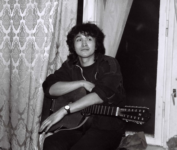 Личная жизнь Виктора Цоя: кому посвящал свои песни лидер группы «Кино»