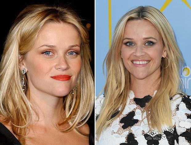 Звезды Голливуда, которые абсолютно не поменялись за 10 лет