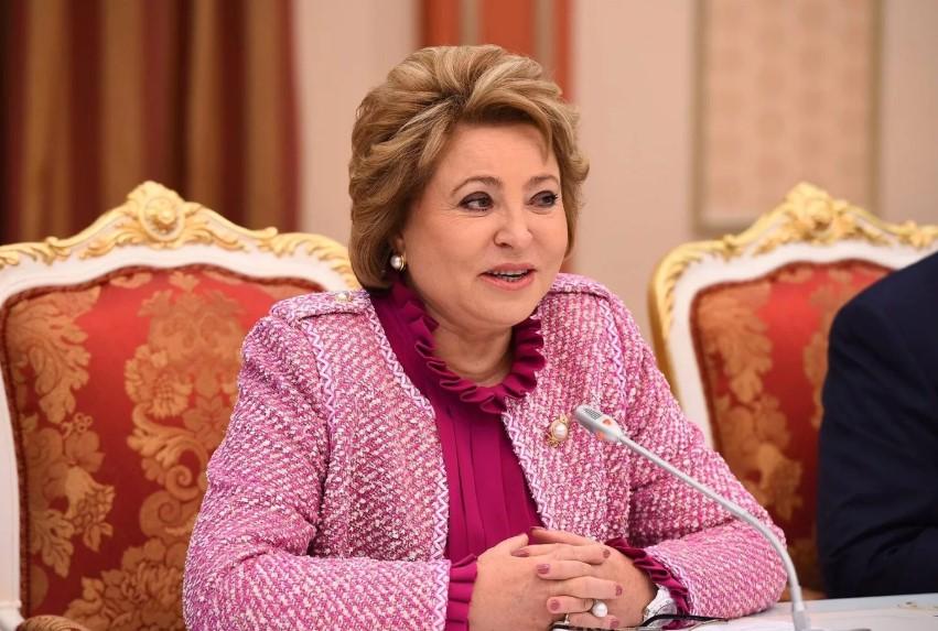 Официально-деловой стиль: как одеваются российские женщины-политики