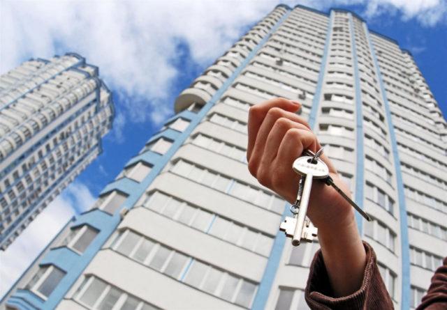 Покупка новой квартиры в Санкт-Петербурге: рекомендации и советы по выбору